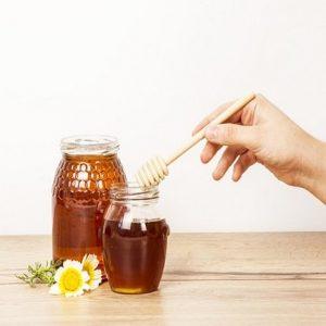 شیره و عسل ارگانیک